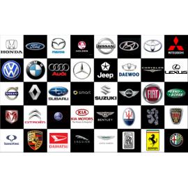 Navegadores GPS Multimedia específicos para cada modelo de vehículo.
