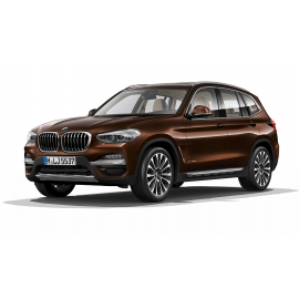 Car Series Oem Navisson BMW X3 F25 +2010