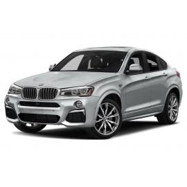 Navegador Multimedia Navisson para BMW X4