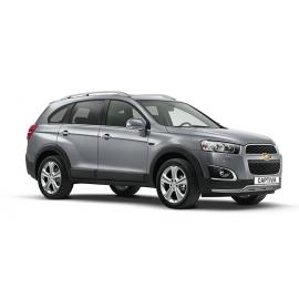 Navegador Multimedia Navisson para Chevrolet captiva