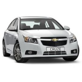 Navegador Multimedia para Chevrolet Cruze (2007-2011)