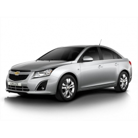 Navegador Multimedia para Chevrolet Cruze +2012