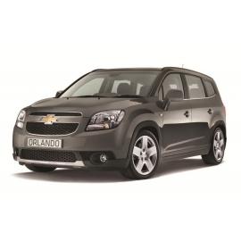 Navegador Multimedia para Chevrolet Orlando