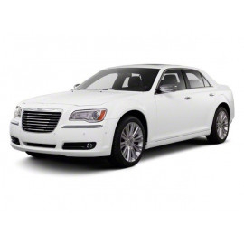 Navegador Multimedia para Chrysler 300 c