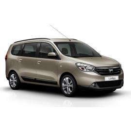 Navegador Multimedia Navisson para Dacia Lodgy.