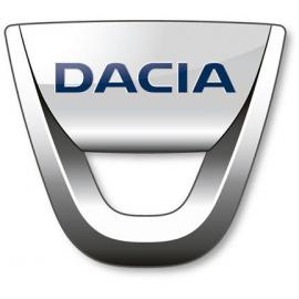 Navegadores Multimedia GPS específicos para DACIA.
