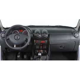Dacia Duster (+2010) 1 din