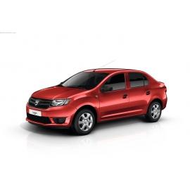 Navegador Multimedia Navisson para Dacia Logan 2ª generacion
