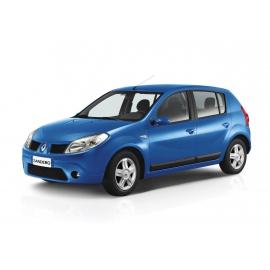 Navegador Multimedia Navisson para Dacia Sandero 1ª generación