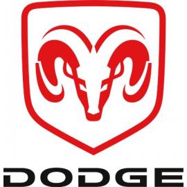 Navegadores Multimedia GPS específicos para DODGE.