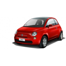 Navegador Multimedia para Fiat 500 (+2007)