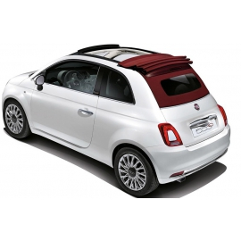 Navegador Multimedia para Fiat 500 C (+2007)
