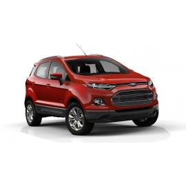Navegador Multimedia GPS específico para Ford Ecosport
