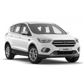 Navegador Multimedia GPS específico para Ford Kuga