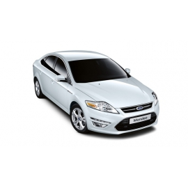 Navegador Multimedia Navisson para Ford Mondeo MK4 (2007-2013)
