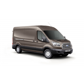 Navegador Multimedia Navisson Para Ford Transit 2T