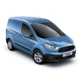Navegador Multimedia Navisson Para Ford Transit Courier