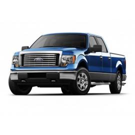 Navegador Multimedia Navisson para Ford 150 1ª Generacion