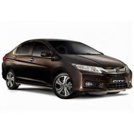 Navegador Multimedia GPS específico para Honda City 2015