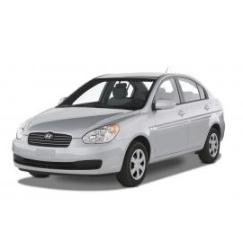 Navegador Multimedia Navisson para Hyundai Accent 3 (2004-2011)