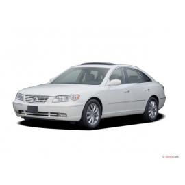 Navegador Multimedia Navisson Para Hyundai Azera (2006-2011)