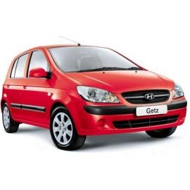 Navegador Multimedia Hyundai Getz