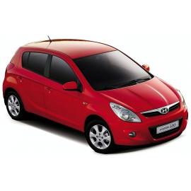 Navegador Multimedia Navisson Para Hyundai i20 (2008-2014)