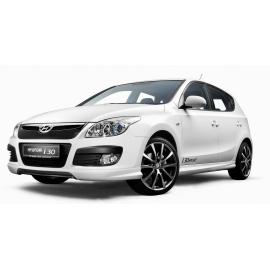 Navegador Multimedia Navisson para Hyundai I30 (2007-2012)