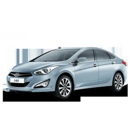 Navegador Multimedia GPS específico para Hyundai i40