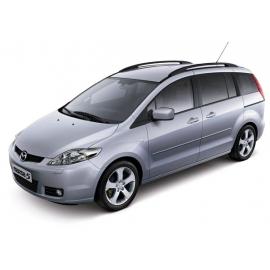 Navegador Multimedia Navisson para Mazda 5
