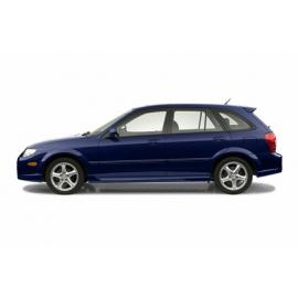 Navegador Multimedia Navisson para Mazda 5 1ª Generacion (1999-2004)