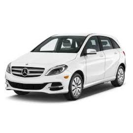 Navegador Multimedia Navisson Para Mercedes Clase B