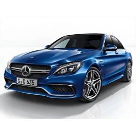 Navegador Multimedia Navisson para Mercedes Clase C W205 (+2015)