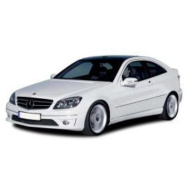 Navegador Multimedia Navisson para Mercedes CLC (Sport Cupe)