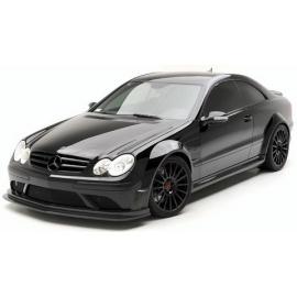 Navegador Multimedia Navisson para Mercedes Clase E W211 (2002-2009)