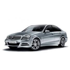 Navegador Multimedia Navisson para Mercedes Clase E W212 (2007-2011)
