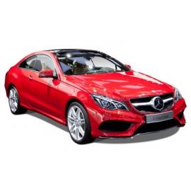 Navegador Multimedia Navisson para Mercedes Clase E W212 (2011-2014)