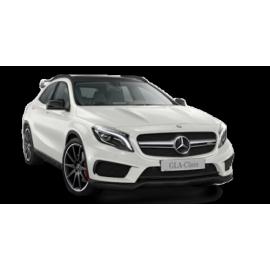 Navegador Multimedia Navisson para Mercedes GLA