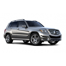 Navegador Multimedia Navisson para Mercedes GLK