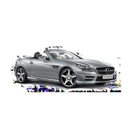 Navegador Multimedia Navisson para Mercedes SLK R172 (+2011)