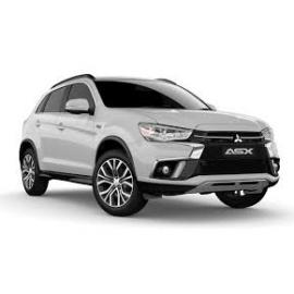 Navegador Multimedia GPS específico para Mitsubishi ASX