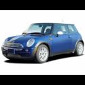 1ª GEN. R50/R52/R53 (2000-2006)