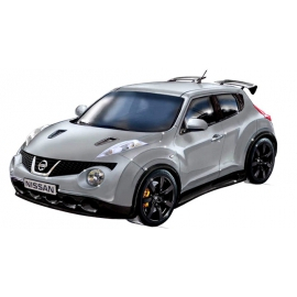 "Navegador Multimedia GPS específico para Nissan Juke ""R""F15 (+2010)"