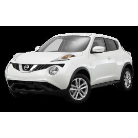Navegador Multimedia GPS específico para Nissan Juke +2014