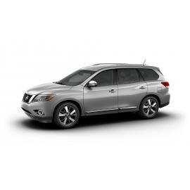 Navegador Multimedia GPS específico para Nissan Pathfinder