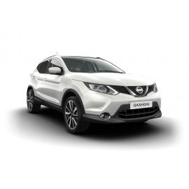 Navegador Multimedia GPS específico para Nissan Qashqai
