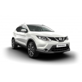 Navegador Multimedia GPS específico para Nissan Qashqai 2.014