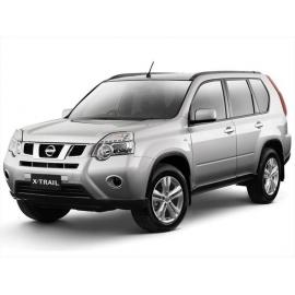 Navegador Multimedia GPS específico para Nissan X-Trail (2001-2007)