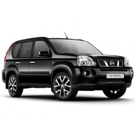 Navegador Multimedia GPS específico para Nissan X-Trail (2007-2011)