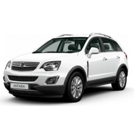 Navegador Multimedia Navisson para Opel Antara (2006-2014)